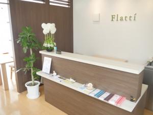 flattiサブ