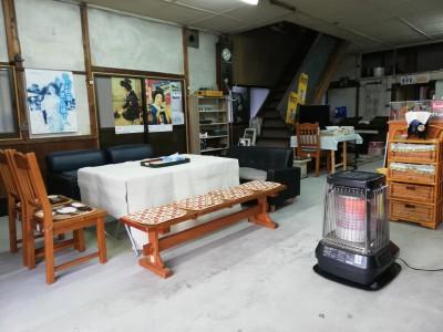 まちライブラリー BAR 昭和 Factory_3